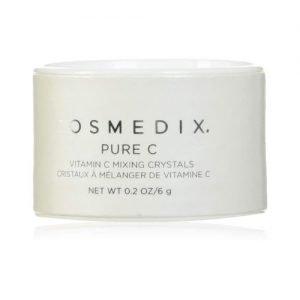 COSMEDIX Pure C Vitamin C Mixing Crystals, 0.2 oz (5)